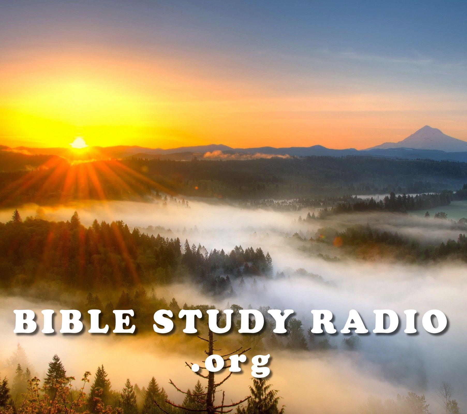 Bible Study Radio